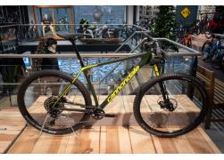 Cannondale F-Si Carbon 3 - Maat: L